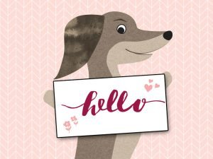 Welcome to Delightful Dachshund Gifts!