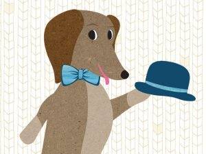 Dachshund gift ideas for men this Father's Day