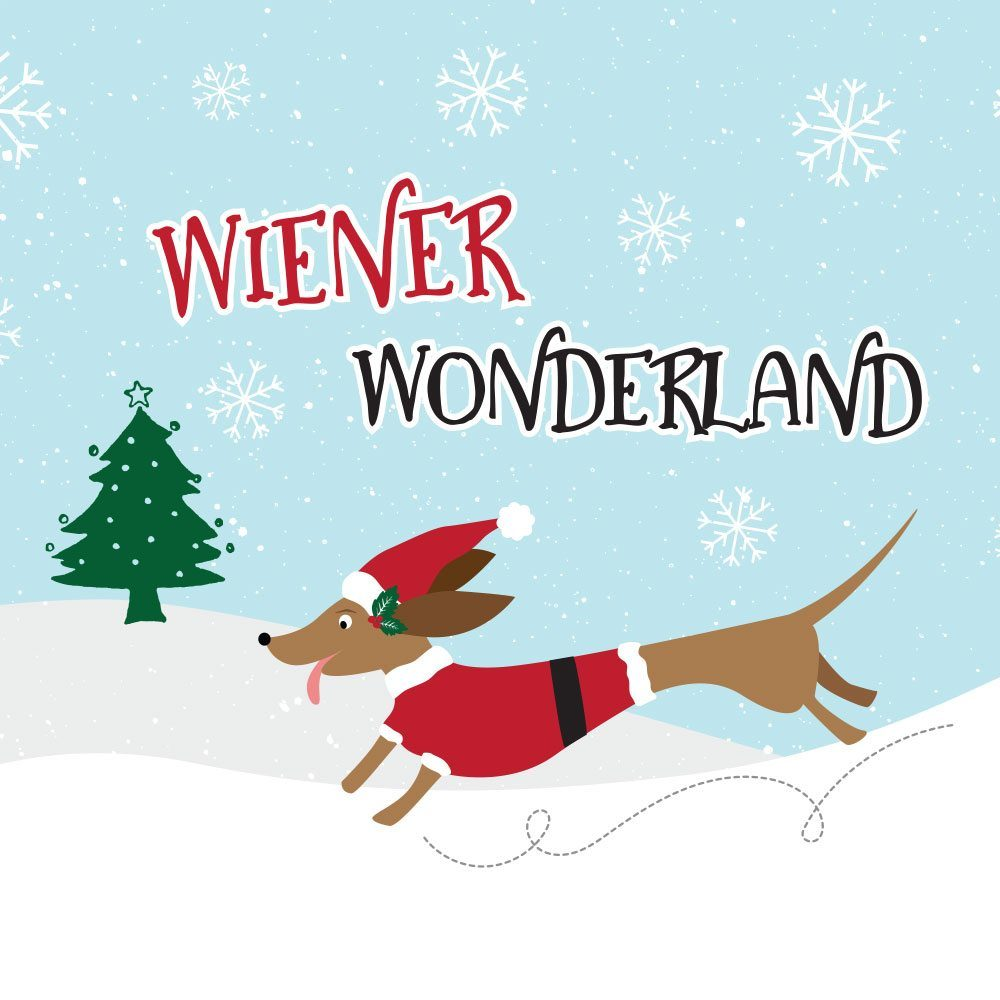 wiener wonderland christmas